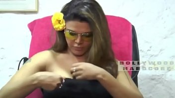 Bollywood sex tapes Rakhi sawant body massage video hd