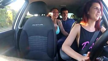 Uber da Pernocas Em relação ambígua