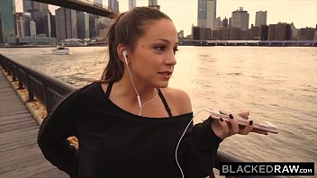 BLACKEDRAW Abigail Mac's Husband Sets Her Up With Biggest BBC In The World 12 min