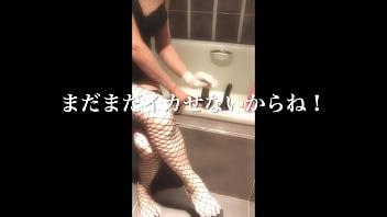 [Shinjuku Customs M Sexual Feeling Gracias] Glove Fetish