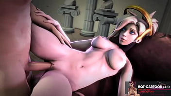 Cartoon Porn overwatch 3d characters uncensored anal