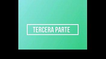 Tercera parte del video Trio de Kent y las Venezolanas Yorgelis y Erika Schwarzenberg