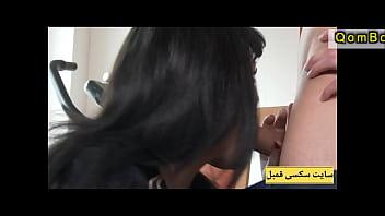 سوپر ایرانی شهوانی و شهوتناک ساک زدن احساساتی