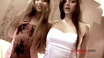Anita Sparkle & Taissia Shanti anal threesome (ATM, ATOGM) RS001 3分钟