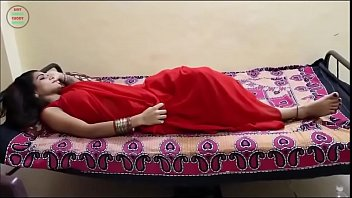 Hot Desi Bhabhi Romancing with Bra Seller Indian hot short masala movie HD new - YouTube.MP4 thumbnail