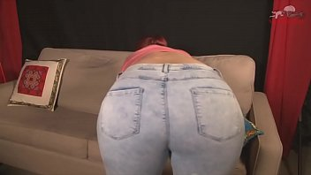 Hot Girls Farting Jeans