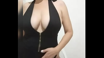 This woman is looking for a man who will penetrate her hard