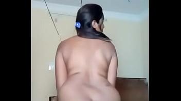 swathi naidu shows her nude body