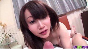 Premium Shizuku Morino amazing XXX POV scenes  - More at 69avs.com