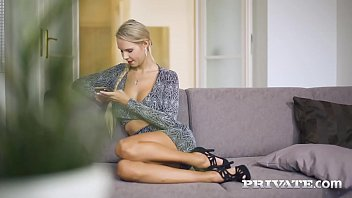 Private.com - Florane Russell Fucks Stepdaughter's Boyfriend