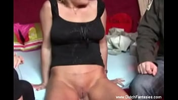 MILF From The Netherlands