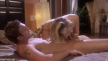 Luxury Milf Alana Evans unleashes her Nymphomania on a Rock Hard Cock preview image