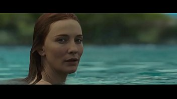 Nude curious - Cate blanchett in the curious case of benjamin button 2008