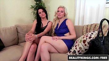 RealityKings - Cum Fiesta - (Brooklyn Daniels)(Jenna Ivory Mi) - Two For Fun