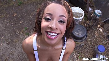Brown bunny blow job scene download - Teanna trump gives some nasty head