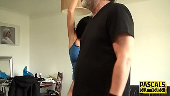 Real dominated milf rides 12 min