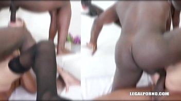 Anal sex with black bulls for Anita Blanche IV488