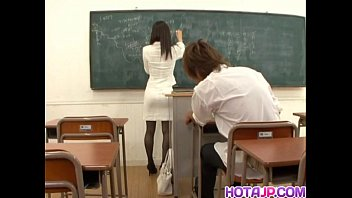 Hairy hot teacher boy vids - Miho kanda bonked at school