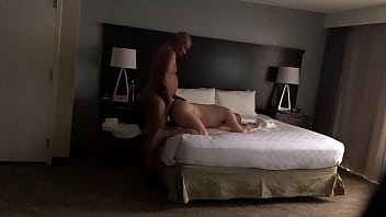 First BBC experience, bottom loves it