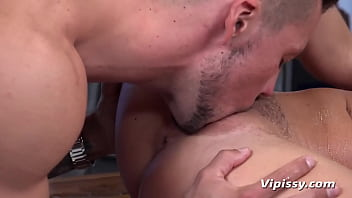 Hardcore Piss Fuck For Vinna Reed