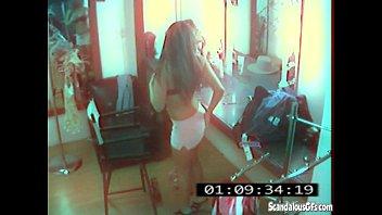 CCTV Captures A Hot And Skanky Lesbian Affair thumbnail