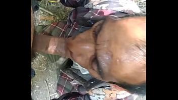 Homeless Man Sucking My Cock Part 6