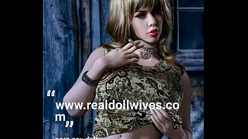 Realdollwives.com 163cm Life Like Silicone Huge Tits Sex Doll