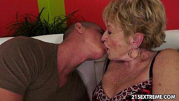 Malya - Lusty Grandmas 5 min
