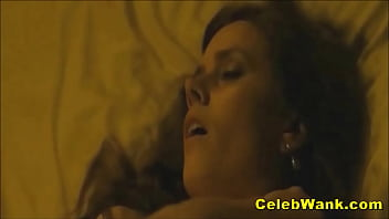 Amy Adams Nude Small Celebrity Tits