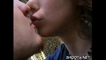 Lewd legal age teenager erotic scenery