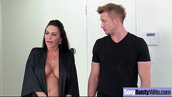 Hardcore Bang Act With Big Round Tis Hot Mommy (dayton rains) video-07 porn thumbnail
