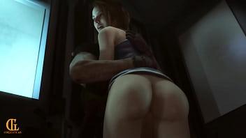 Re3 Remake - Fantasy Jill