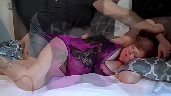 Andi James in I my Mom to take a creampie thumbnail