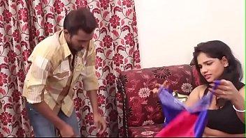 INDIAN - Romantic Hot Short Film - 18