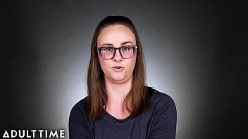 ADULT TIME How Women Orgasm - Jay Taylor Masturbates 11 min