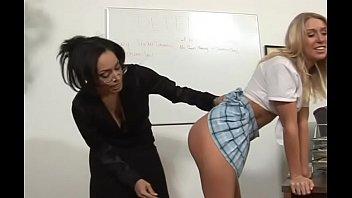 hardcore lesbians with spanking