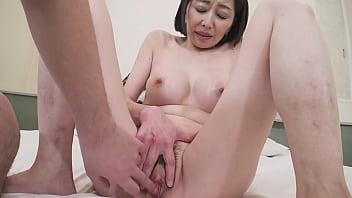 円熟熟女と敬語でセックス - 保坂友利子 1