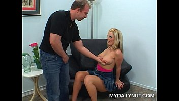 Sophie Dee Fucks Brandon Iron