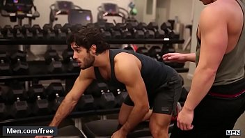 Hotteset gay men Men.com - diego sans, tommy regan - str8 to gay - trailer preview
