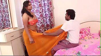 INDIAN - Romantic Hot Short Film - 19