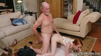 Old man young big tits Hook-up PORNUX.COM