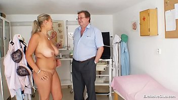 krystal swift gyno exam