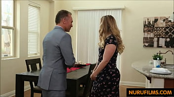 Masseuse Fucked By Father-In-Law