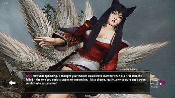 Huntress Of Souls - Studio FOW 6 min