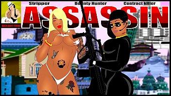 Thebodyxxx Cartoon Big Booty Fucking Big-Ass-Black-Porn