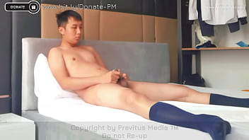 Previtus media straight vietnamese casting gay pornstar...