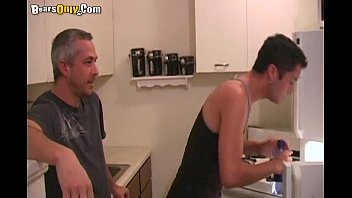 Threesome With Dad And Two Boysarsonly 3 part1