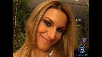 Corkey james porn - Seductive sarah james cums hard at her dildo