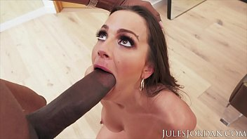 Jules Jordan - Dredd's massive BBC finds it's way to Abigail Mac