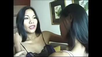 Tussy4U - Asian Threesome Fuck (Ffm) Gesel & Rio